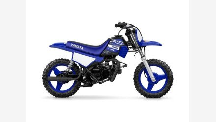 2019 Yamaha PW50 for sale 200685206