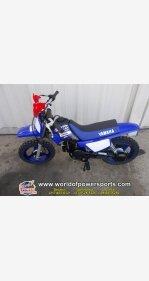 2019 Yamaha PW50 for sale 200711675