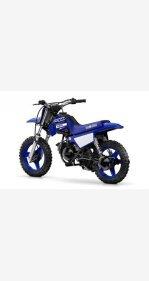 2019 Yamaha PW50 for sale 200721256