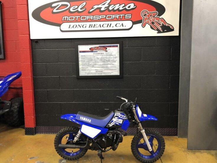 2019 Yamaha PW50 for sale near Long Beach, California 90807