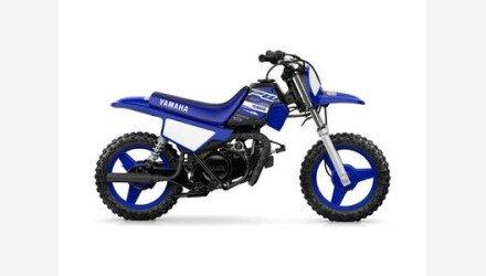 2019 Yamaha PW50 for sale 200734836