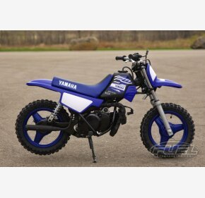 2019 Yamaha PW50 Motorcycles for Sale - Motorcycles on