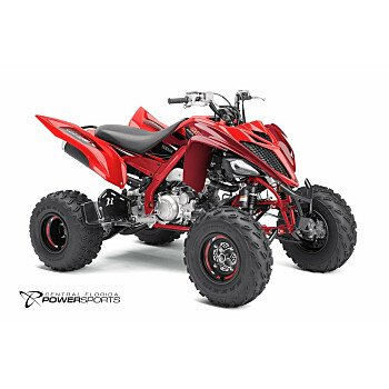 2019 Yamaha Raptor 700R for sale 200603818
