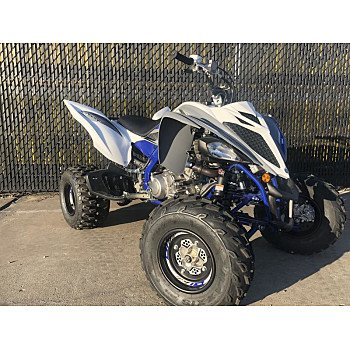 2019 Yamaha Raptor 700R for sale 200605404