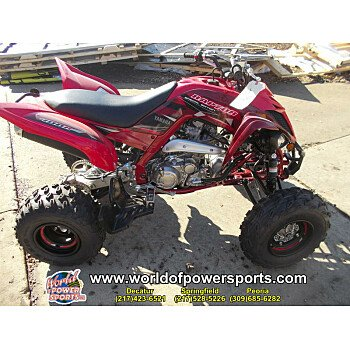 2019 Yamaha Raptor 700R for sale 200637670