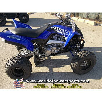 2019 Yamaha Raptor 700R for sale 200637671