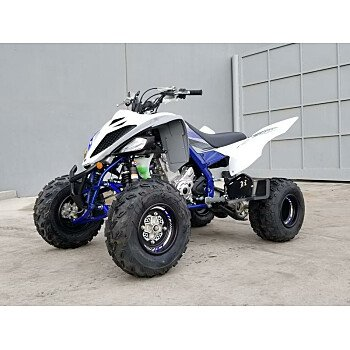 2019 Yamaha Raptor 700R for sale 200716429