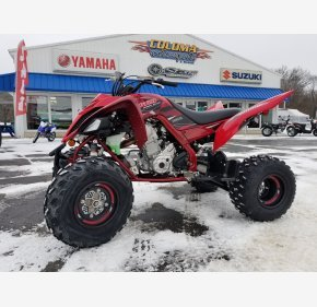 2019 Yamaha Raptor 700R for sale 200708263