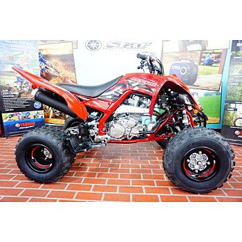 2019 Yamaha Raptor 700R for sale 200806540