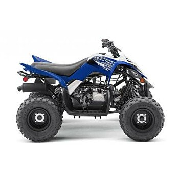 2019 Yamaha Raptor 90 for sale 200640359