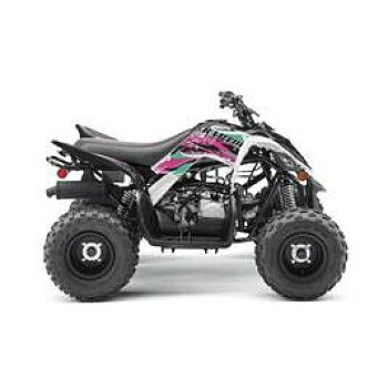 2019 Yamaha Raptor 90 for sale 200659510