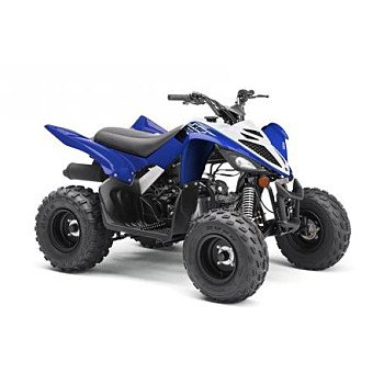 2019 Yamaha Raptor 90 for sale 200700533