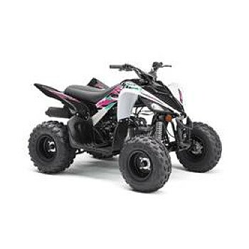 2019 Yamaha Raptor 90 for sale 200703261