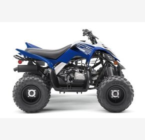 2019 Yamaha Raptor 90 for sale 200589003