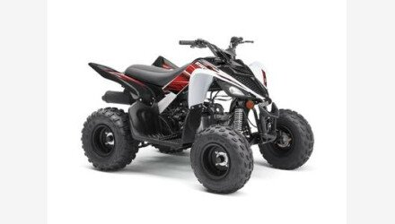 2019 Yamaha Raptor 90 for sale 200646786