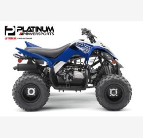 2019 Yamaha Raptor 90 for sale 200653852