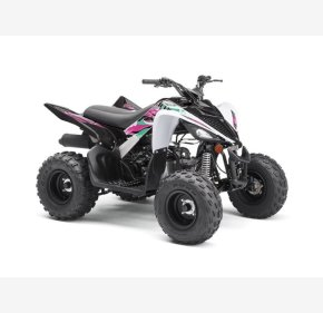 2019 Yamaha Raptor 90 for sale 200672107
