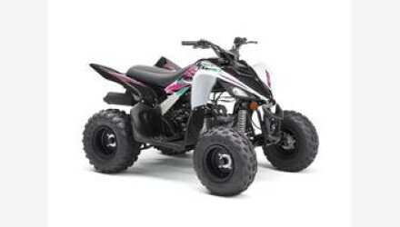 2019 Yamaha Raptor 90 for sale 200686109