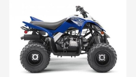 2019 Yamaha Raptor 90 for sale 200690240