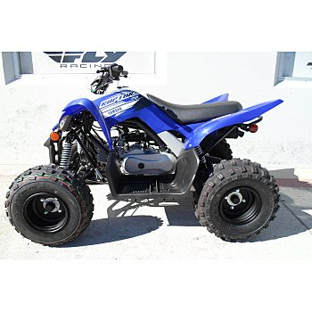 2019 Yamaha Raptor 90 for sale 200707417
