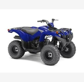 2019 Yamaha Raptor 90 for sale 200754362