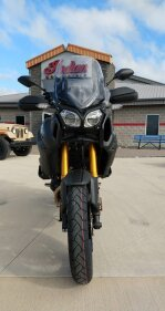 2019 Yamaha Super Tenere for sale 200925629