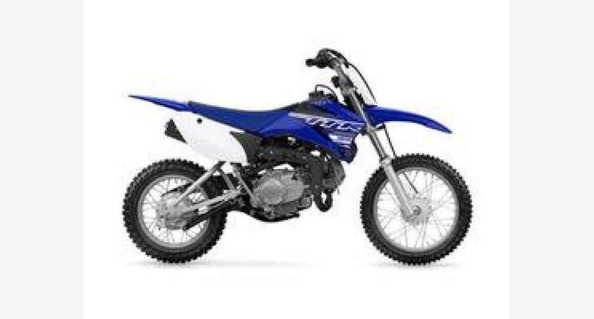 2019 Yamaha TT-R110E for sale 200647314
