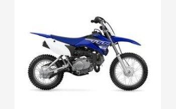 2019 Yamaha TT-R110E for sale 200647316