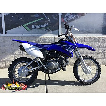 2019 Yamaha TT-R110E for sale 200648086