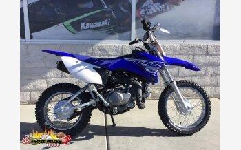 2019 Yamaha TT-R110E for sale 200648115