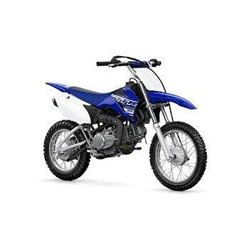2019 Yamaha TT-R110E for sale 200649431