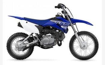 2019 Yamaha TT-R110E for sale 200660774