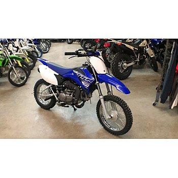 2019 Yamaha TT-R110E for sale 200699799