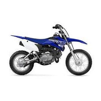 2019 Yamaha TT-R110E for sale 200685204