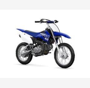 2019 Yamaha TT-R110E for sale 200689318