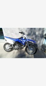 2019 Yamaha TT-R110E for sale 200707364
