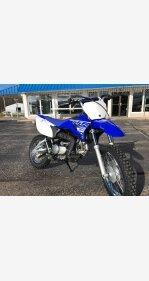 2019 Yamaha TT-R110E for sale 200708235