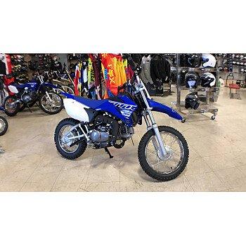 2019 Yamaha TT-R110E for sale 200723065