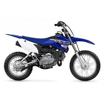 2019 Yamaha TT-R110E for sale 200736720