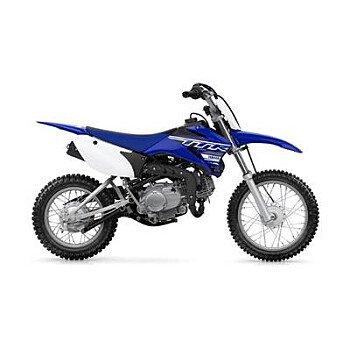 2019 Yamaha TT-R110E for sale 200737690