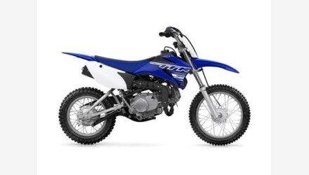 2019 Yamaha TT-R110E for sale 200745624
