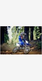 2019 Yamaha TT-R110E for sale 200756995