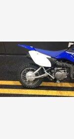 2019 Yamaha TT-R110E for sale 200764243