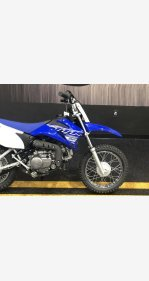 2019 Yamaha TT-R110E for sale 200764245