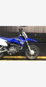 2019 Yamaha TT-R110E for sale 200764250