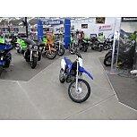 2019 Yamaha TT-R110E for sale 200781570