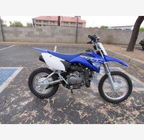 2019 Yamaha TT-R110E for sale 200786377