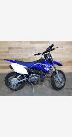 2019 Yamaha TT-R110E for sale 200800237
