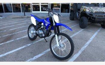 2019 Yamaha TT-R125LE for sale 200646943