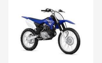 2019 Yamaha TT-R125LE for sale 200646946